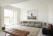 01. home - living room / by ryoko otake