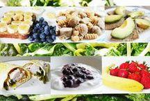 Healthier Eating!!