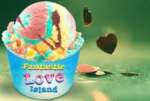 Fantastic Love Island (Flavor of the Month - November 2013)
