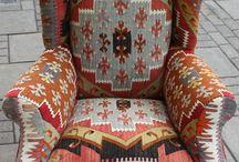 Furniture / by PATRICIA CAREY
