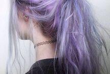 Hair / by Leita Meyer