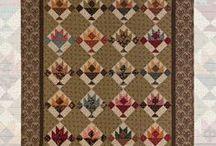Reproduction Quilt Patterns