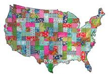 Current Events in the World of Quilting