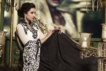 Women's Fashion / Explore a great treasure of Indian Designer wear Suits, saree, bags and accessories at ohnineone.com