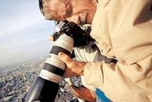 the wonderful world of yann arthus bertrand / pictures by yann arthus bertrand