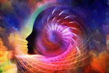 Woman - Goddess / Awakening the divine feminine in all her forms.