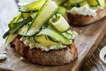 snacks & sides / vegetarian cooking.