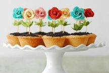 Cake decor ideas
