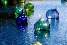 Blown Away! / Art Glass in America