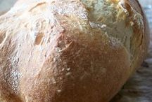 Recipes / Food, food and more food. I love to eat, I love to bake and try new recipes...