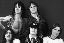 I meravigliosi anni 70 / Arte, cultura e musica degli anni 70, cornice della mitica DS