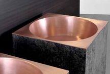 #metal #interior /  #industrial #design #furniture