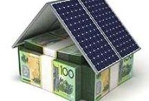 sustainable household / green housekeeping