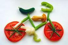 Вегетарианское