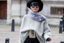 Stylin' / Great fashion looks for women and men that are aesthetically please for their style, design and/or woo factor.