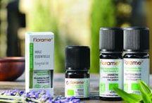 Aromaterapia / Florame tworzy i selekcjonuje pochodzące z całego świata najwspanialsze olejki eteryczne. Organiczne olejki eteryczne Florame pozwalają ciału i duszy odnaleźć harmonię oraz dobre samopoczucie.