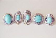 Jewelry / Jewelry that make my heart smile.