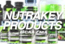 NutraKey Products / Amazing, healthy, raw products from the NutraKey Health Preformance!