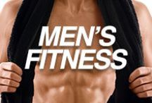 Men's Fitness / Looking to boost testosterone? Build muscle? Get some gainz? Well it looks like you're in the right place.