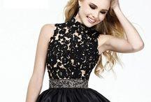 • Dresses *