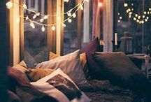 {Hyggelige} Living rooms / Hyggelige living rooms