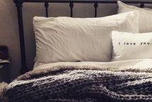 {Hyggelige} Bedrooms / Hyggelige ways to make your bedroom cozy