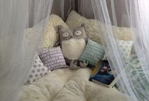 {Hyggelige} Children rooms / Children rooms made hyggelige and cozy #thisishygge