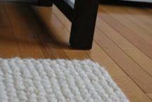 knitt and crochet for the home