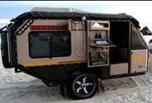 01 safari trailers / any around off-road travel trailers #trailer #lightweighttrailer #safaritrailer #camper
