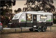03 RV trailers / any around living&travel trailers #RVtrailer #camper #trailer #lightweighttrailer