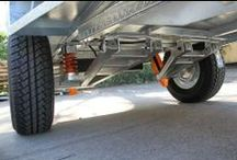 14 frame suspension body of trailers / any around suspension of trailers #trailersuspension