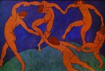 Matisse / Henri Matisse