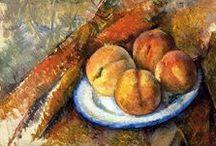 Cezanne / Paul Cezanne