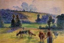Pissarro / Camille Pissarro