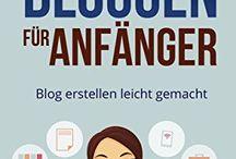 Blogging Input