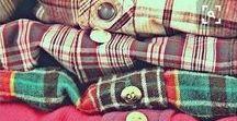 Flannel/Plaid/Tartan / Whatever!