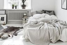 Bedroom Inspiration | Schlafzimmer Inspiration