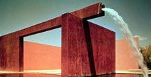 Luis Barragan / Architettura dei maestri - Architettura e luce - Architettura e colore
