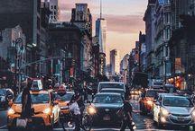 • City •