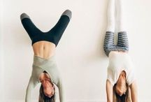 • Yoga •