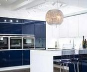 Inspo | Kitchen / Inspiration for kitchen decorating and renovation