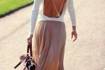 Style / by Alexandra Buzatu