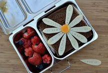 My bento lunches (Becoming A Bentoholic) / All bentos are made by me and details are on my blog www.becomingabentoholic.com