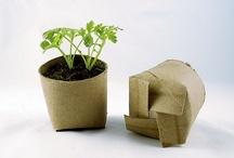 Kerti trükkök, ötletek / Tips and Tricks for Gardeners