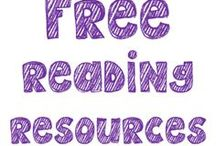 Free Reading Resources / Links to free reading resources primarily for grades K-5.