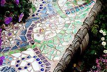 Kő&Mozaik / Stone&Mosaik
