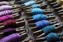 knitting and craft inspiration