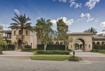 Luxury Homes For Sale / Call me direct- 239-980-0272 | ChandlerMMarks@gmail.com www.MyHometownNaples.com