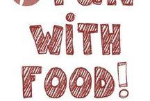 Fun with Food