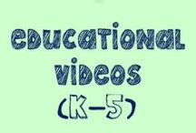 Educational Videos for Primary Grades